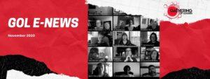 GOL E-News